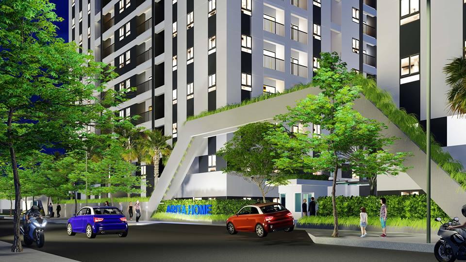 Các điểm cần lưu ý khi mua căn hộ chung cư