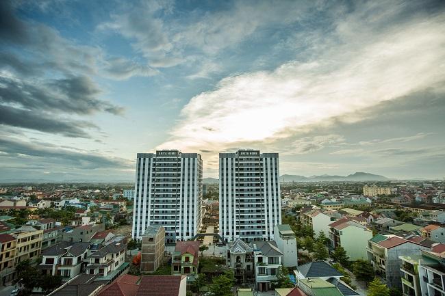 Bán căn hộ cao cấp chung cư Arita Home với giá mềm nhất có thể