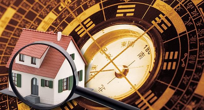 Bí quyết chọn mua căn hộ chung cư hợp phong thủy
