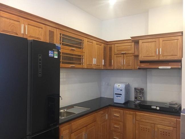 Căn hộ mẫu và không gian sống tại chung cư Arita Home