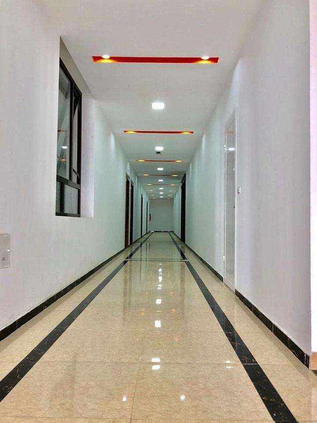Hướng cửa chính của căn hộ
