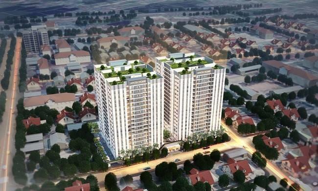 Hiểu đúng về vị trí dự án Arita Home