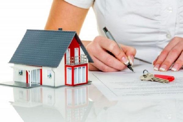 Quy tắc khi mua chung cư